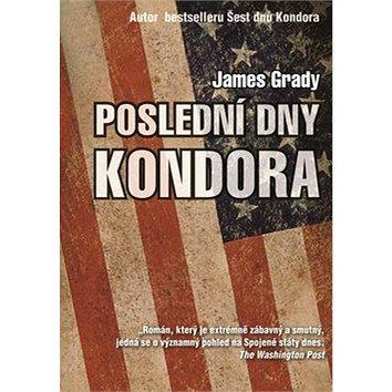 Poslední dny Kondora (978-80-7505-102-8)