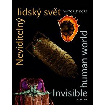 Neviditelný lidský svět (978-80-200-2400-8)