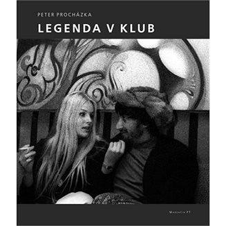 Legenda V klub (978-80-8114-497-4)