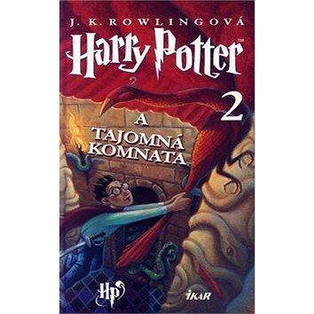 Harry Potter a tajomná komnata 2 (978-80-551-4384-2)