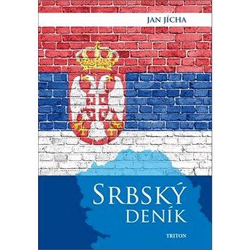 Srbský deník (978-80-7387-863-4)