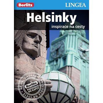 Helsinky: Inspirace na cesty (978-80-7508-066-0)