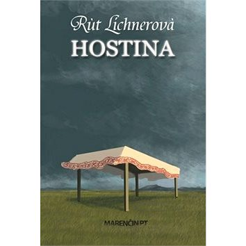Hostina (978-80-8114-492-9)