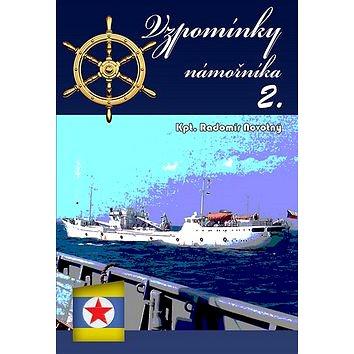Vzpomínky námořníka 2. (978-80-87657-14-0)
