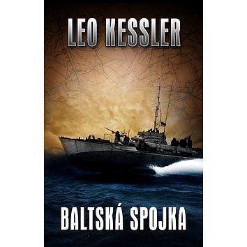 Baltská spojka: Z cyklu De Vere Smith (1) (978-80-269-0213-3)