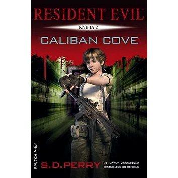 Resident Evil Caliban Cove: Kniha 2 (978-80-7398-313-0)