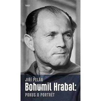 Bohumil Hrabal: pokus o portrét (978-80-7215-496-8)