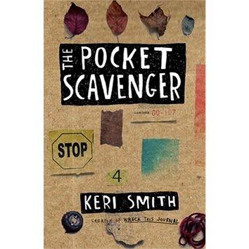 The Pocket Scavenger (9781846147098)