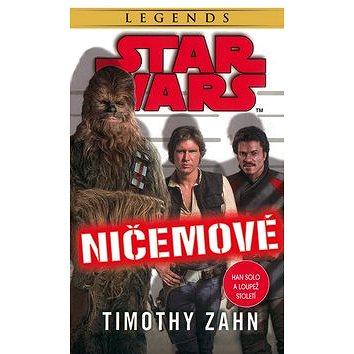 STAR WARS Ničemové: Han Solo a loupež století (978-80-252-2443-4)