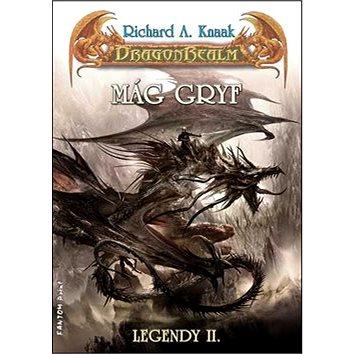 Mág Gryf: Legendy II. (978-80-7398-314-7)