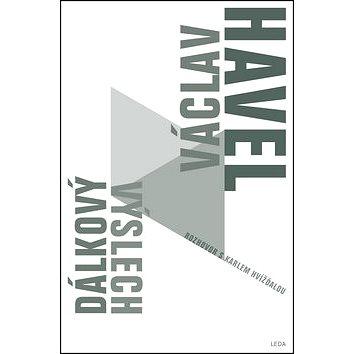 Dálkový výslech: Rozhovor s Karlem Hvížďalou (978-80-7335-398-8)