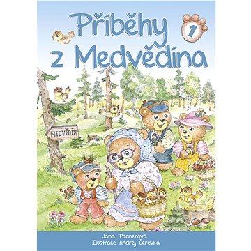 Příběhy z Medvědína 1 (978-80-7451-355-8)