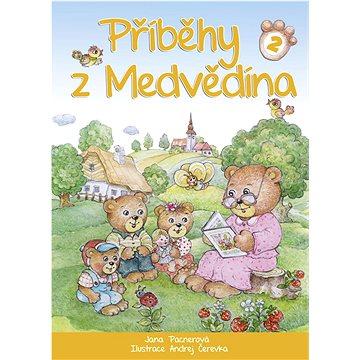 Příběhy z Medvědína 2 (978-80-7451-385-5)