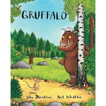 Gruffalo (978-80-8107-874-3)