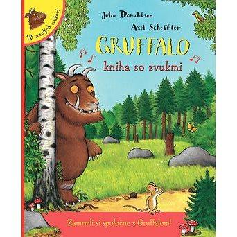 Gruffalo kniha so zvukmi (978-80-8107-873-6)