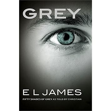 Grey: Fifty Shades of Grey as told by Christian (9781784753252)