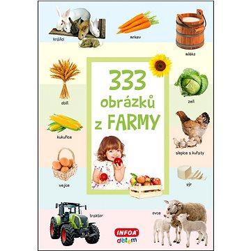 333 obrázků z farmy (978-80-7240-974-7)