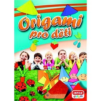 Origami pro děti (978-80-7240-961-7)