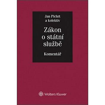 Zákon o státní službě Komentář (978-80-7478-843-7)