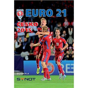 Euro 21 Česko 2015 (978-80-7376-407-4)
