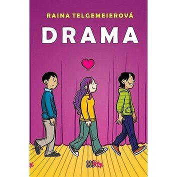 Drama (978-80-7447-905-2)