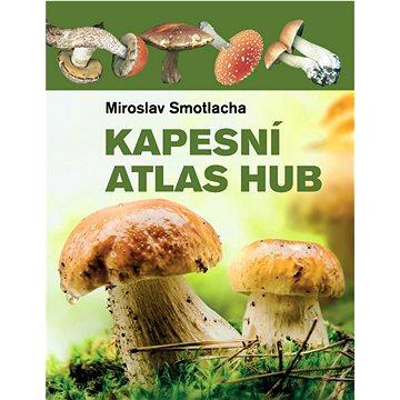 Ottovo nakladatelství Kapesní atlas hub (978-80-7451-462-3)