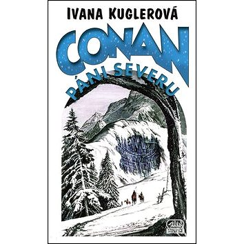 Conan Páni severu (978-80-87246-46-7)