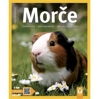 Morče (978-80-7236-945-4)