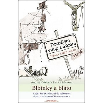 Blbinky a bláto (978-80-7436-057-2)