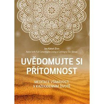 Uvědomujte si přítomnost: Meditace všímavosti v každodenním životě (978-80-7263-951-9)