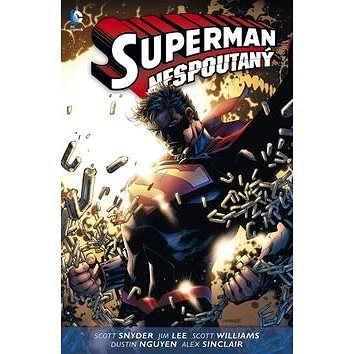 Superman Nespoutaný 2 (978-80-7507-090-6)