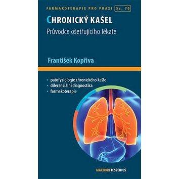 Chronický kašel: Průvodce ošetřujícího lékaře (978-80-7345-450-0)