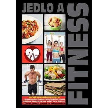 Jedlo a fitness (978-80-971328-7-3)