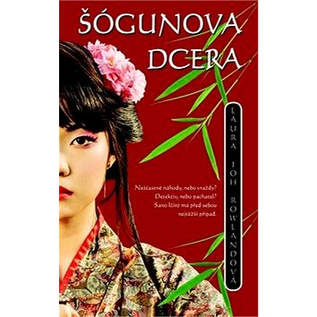 Šógunova dcera (978-80-7359-462-6)