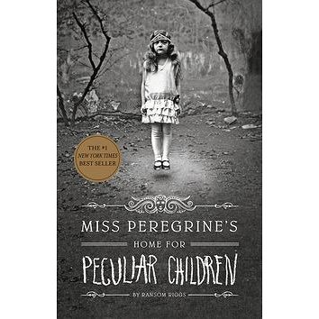 Miss Peregrines Home for Peculiar Children (9781594746031)