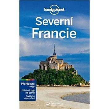 Severní Francie (978-80-256-1622-2)