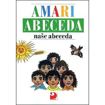 Amari abeceda: naše abeceda (80-7168-622-0)