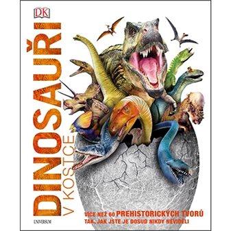 Dinosauři v kostce (978-80-242-4931-5)