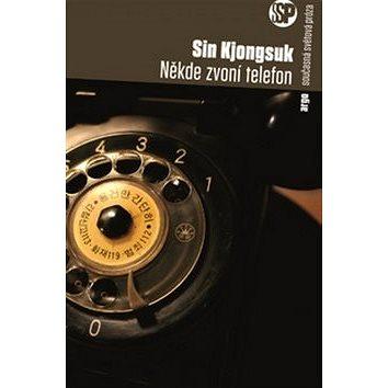 Někde zvoní telefon (978-80-257-1497-3)