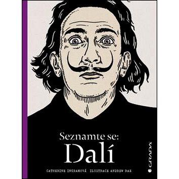 Seznamte se: Dalí (978-80-247-5560-1)
