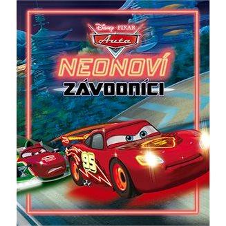 Auta Neonoví závodníci (978-80-252-3509-6)