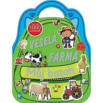 Veselá farma Můj batoh (978-80-256-1658-1)