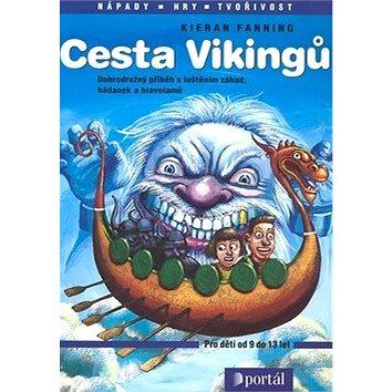 Cesta Vikingů (978-80-262-0891-4)