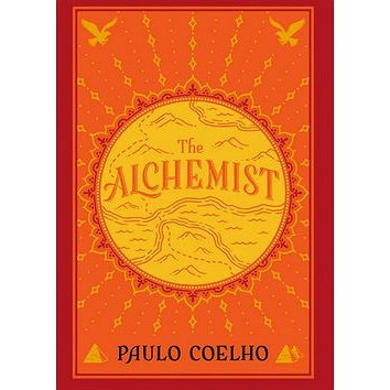 The Alchemist (9780008144227)