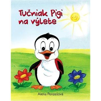 Tučniak Pigi na výlete (978-80-8142-420-5)