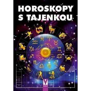 Horoskopy s tajenkou (978-80-7236-933-1)