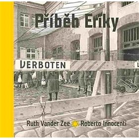 Příběh Eriky (978-80-87595-44-2)