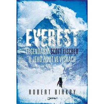 Everest (978-80-7462-857-3)