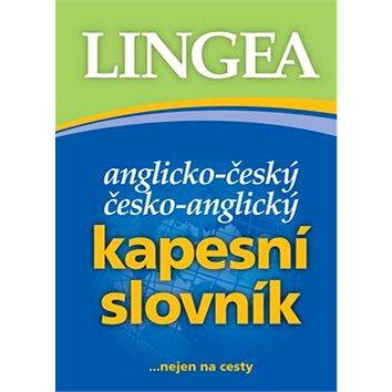 Anglicko-český česko-anglický kapesní slovník: ...nejen na cesty (978-80-7508-118-6)