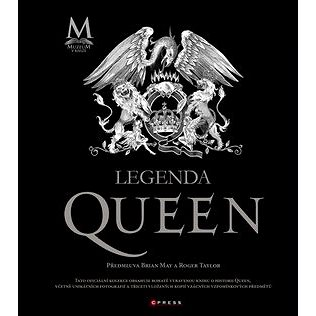 Legenda Queen (978-80-264-0681-5)